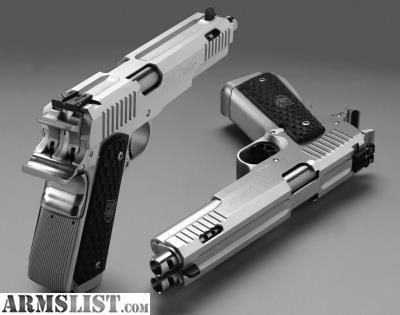 Armslist For Sale For Sale Af2011 A1 Double Barrel