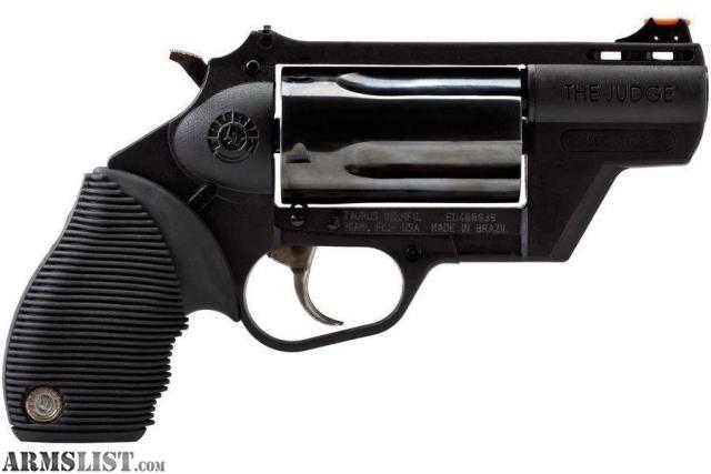 ARMSLIST - For Sale: Taurus Judge Public Defender 410GA ... - photo#19