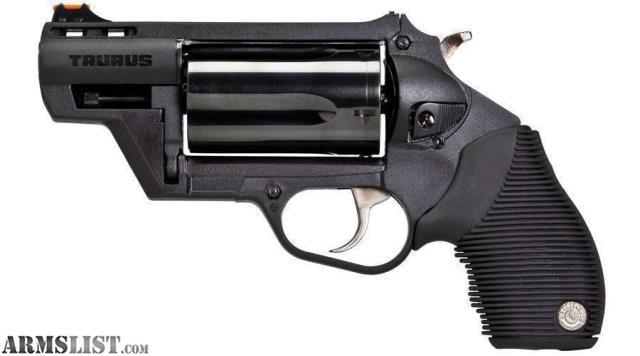ARMSLIST - For Sale: Taurus Judge Public Defender 410GA ... - photo#43