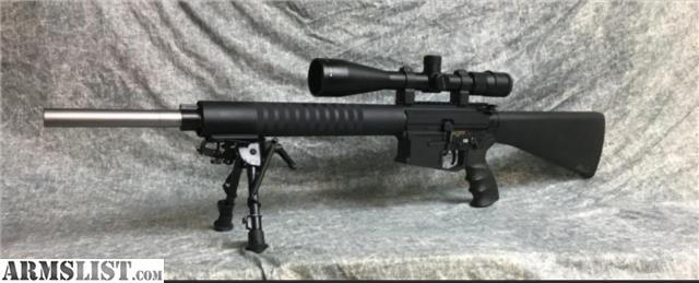 Armslist For Sale Custom Built Ar15 Long Range Really