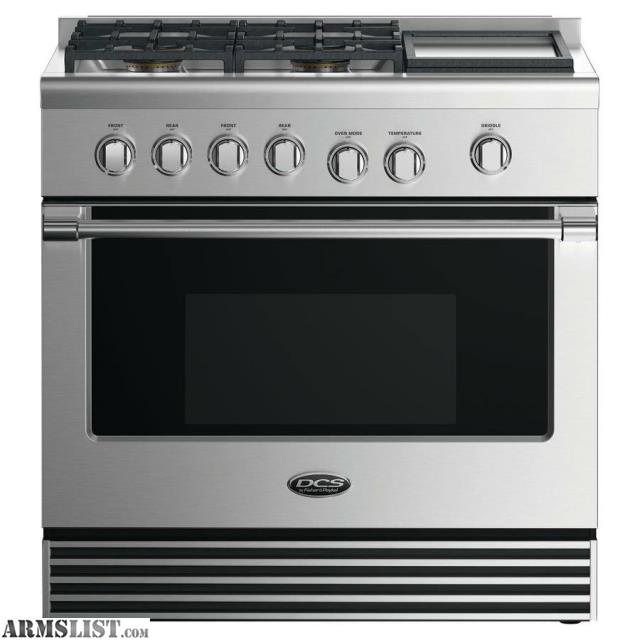 Armslist For Sale Dcs Fisher Amp Paykel Gas Range