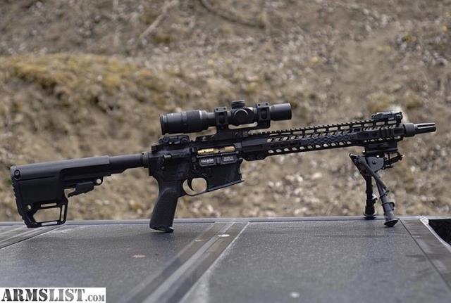 Armslist For Sale Falkor Defense Salient Arms