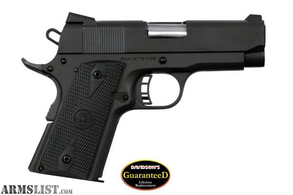 Rock Island  Tactical Mm For Sale