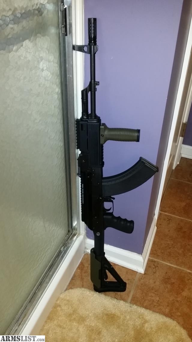 ARMSLIST - For Sale: AK 47