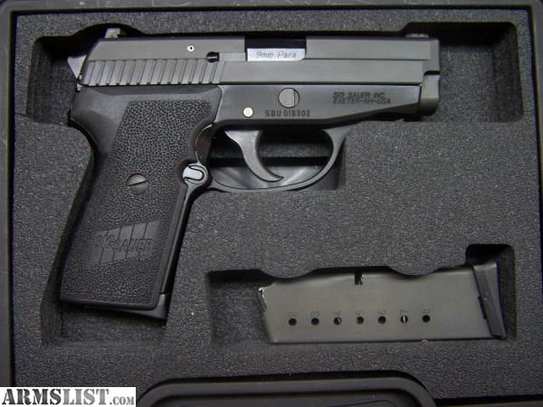 Armslist for sale trade sig 239 in 9mm