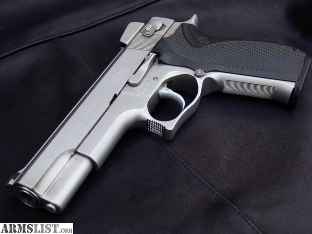 ARMSLIST - For Sale: Smith&Wesson 4506