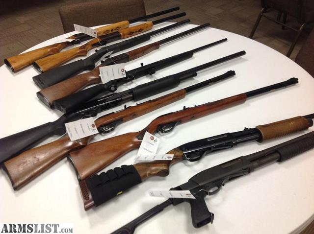 ARMSLIST - Want To Buy: Cheap, broken, old or unwanted guns