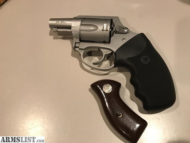 Bulldog 44 Special ARMSLIST - For Sale: 4...