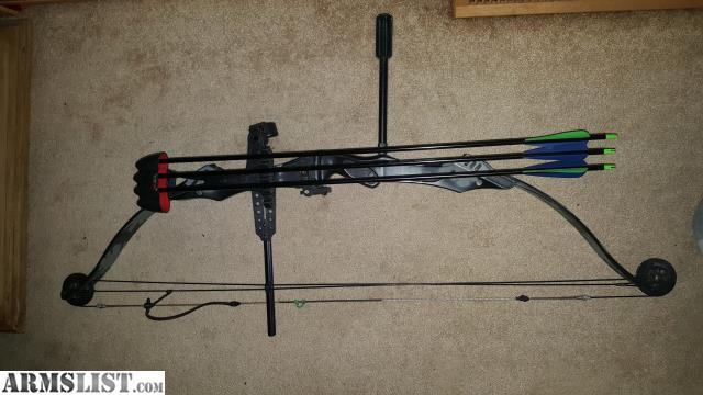 ARMSLIST - For Sale/Trade: PSE Game Sport
