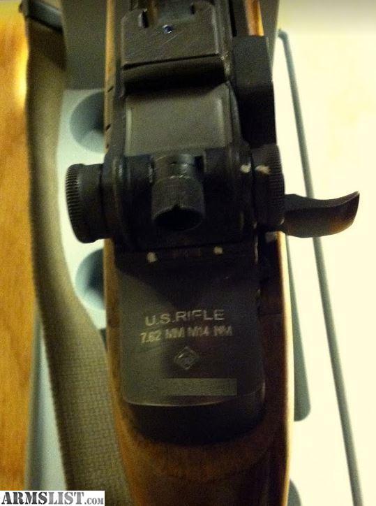 ARMSLIST - For Sale: Armscorp NM M14 - M1A