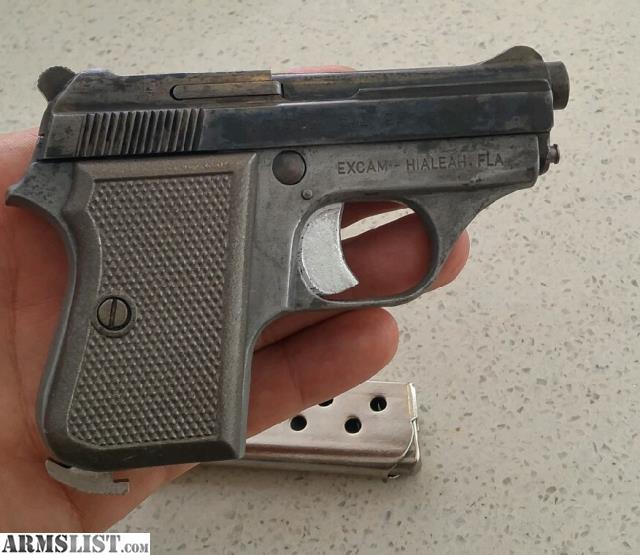Armslist For Trade Tanfoglio Gt27 25 Auto