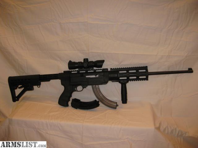 armslist for sale ruger 10 22 archangel tactical ar stock