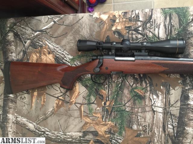 ARMSLIST - For Sale: Remington 700 DM Mountain Rifle in 7MM-08