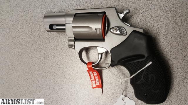 ARMSLIST - For Sale: NIB TAURUS M605 357 MAG 2