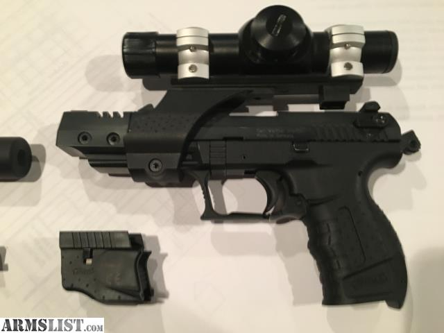 100+ Walther P22 Sight Mount – yasminroohi