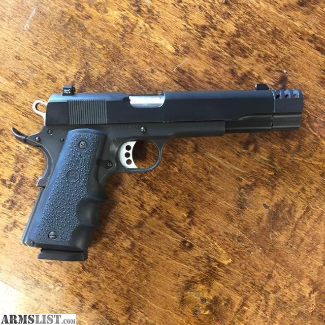 Rock Island Armory  Night Sights For Sale