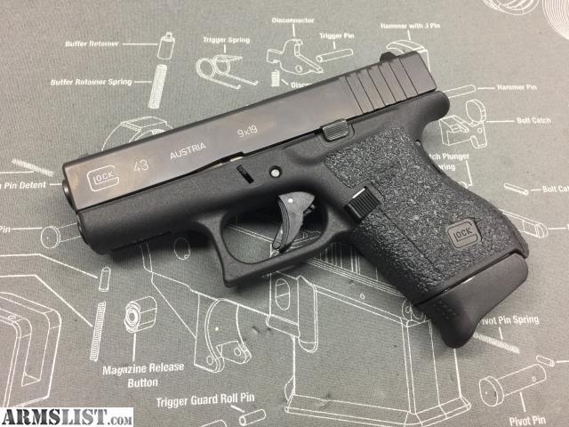 Vickers Extended Slide Release Glock 43 Meri Taaqat Movie Free