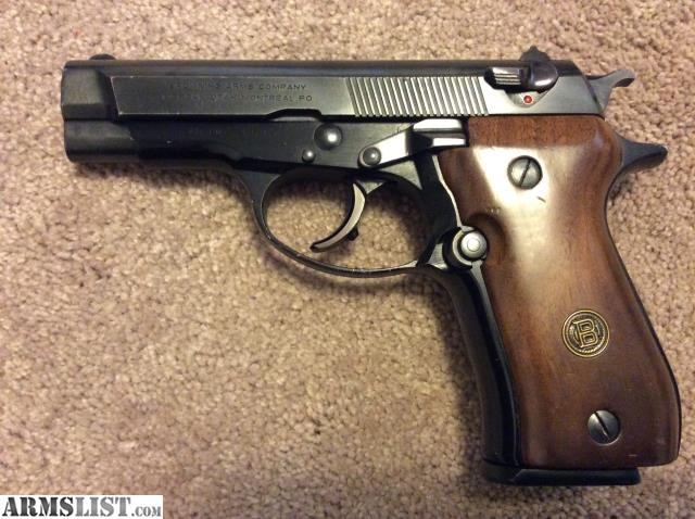 Tennessee Bill Of Sale >> ARMSLIST - For Sale: Rare Browning BDA in 32 acp