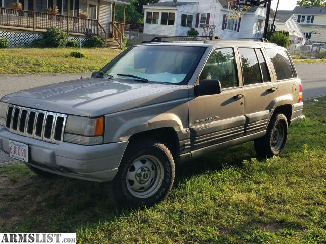 armslist for sale trade 98 jeep grand cherokee laredo. Black Bedroom Furniture Sets. Home Design Ideas