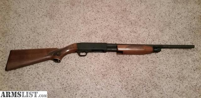 Ithaca model 37 home defense for sale