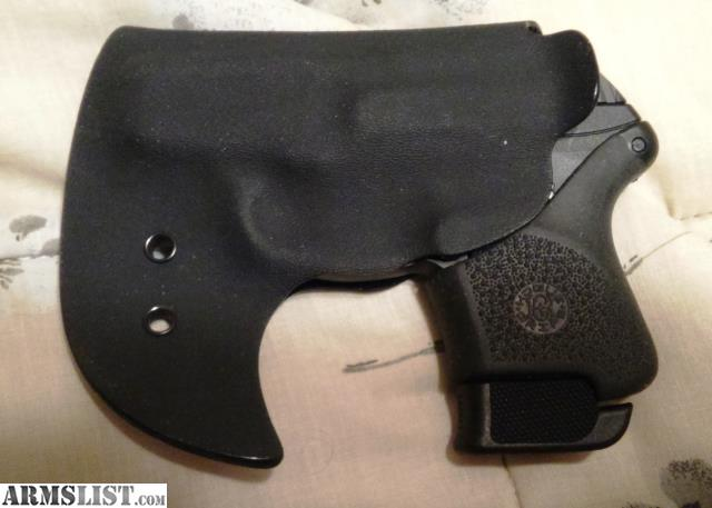 ARMSLIST - For Sale: Custom Kydex Pocket Holster for Ruger LCP 1 and