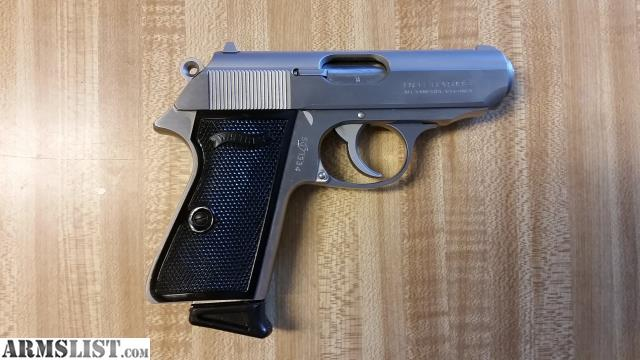 100+ Walther Ppk S 9mm Sale – yasminroohi
