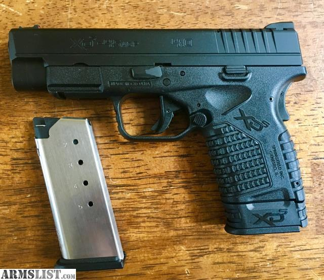 Springfield xds 4 0 for sale / Danner work boots