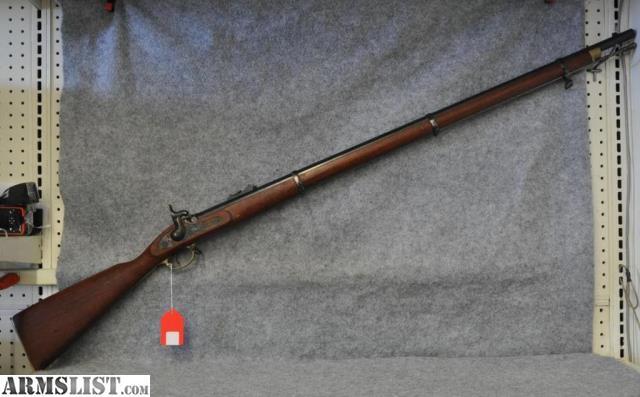ARMSLIST - For Sale: Pedersoli 1853 Enfield Reproduction ...