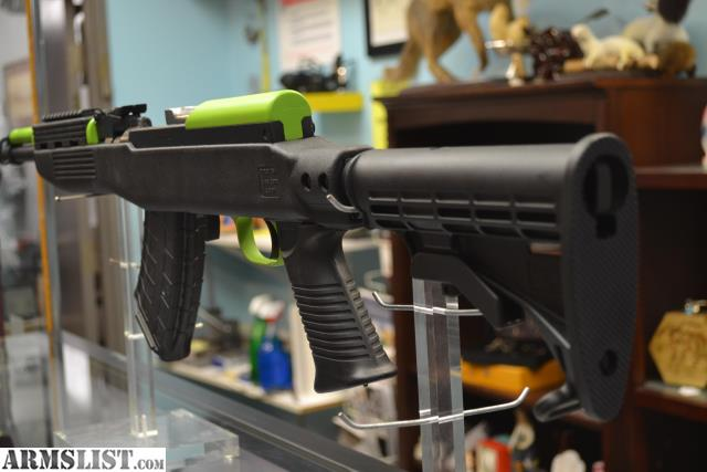 ARMSLIST - For Sale: Custom Cerakote Norinco SKS Rifle with