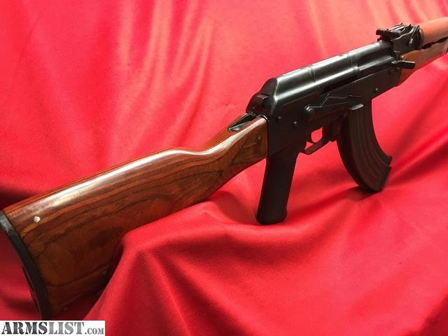 Armslist For Sale Wasr 10 63 Ak 47 7 62x39 With Extras