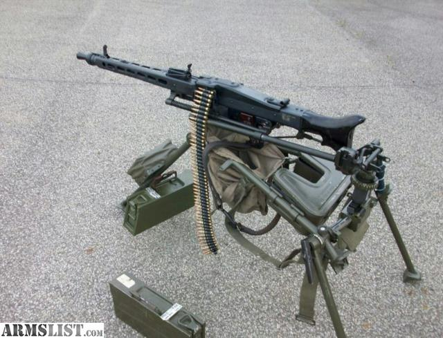 Mg42 For Sale – Arpf