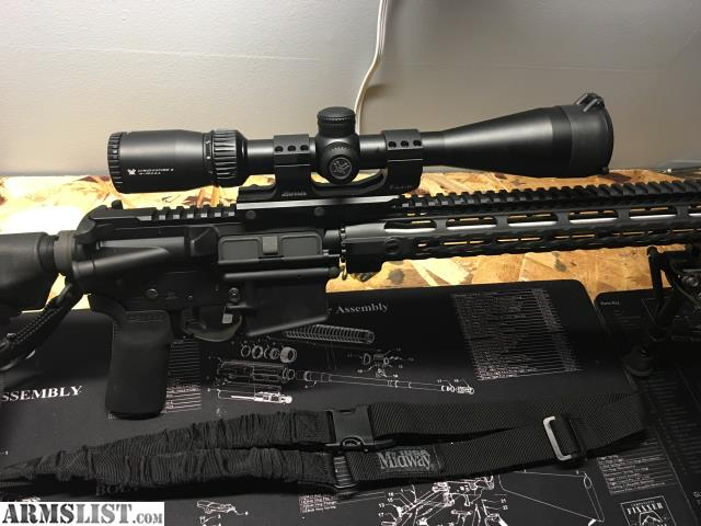 Armslist For Sale Trade Ar 15