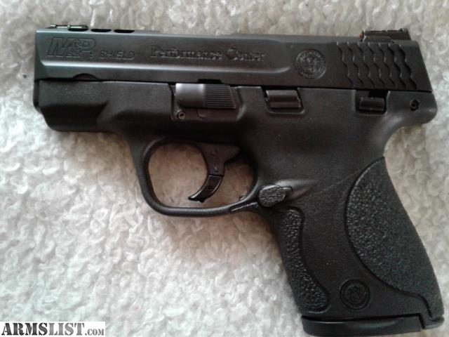 Armslist for sale m p shield ported 9mm nib for M p ported shield 9mm