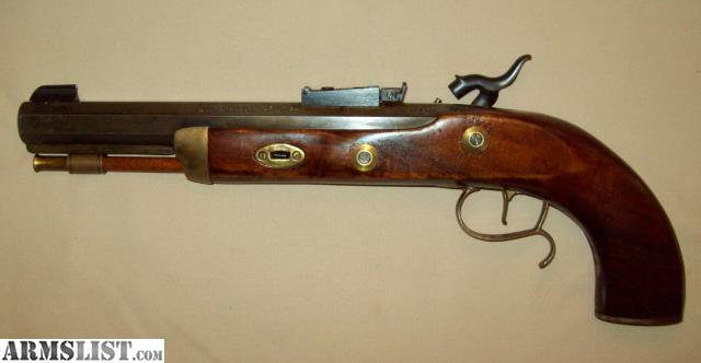 50 Cal Cva Muzzleloader Pistol: CVA® Optima™ V2 Pistol