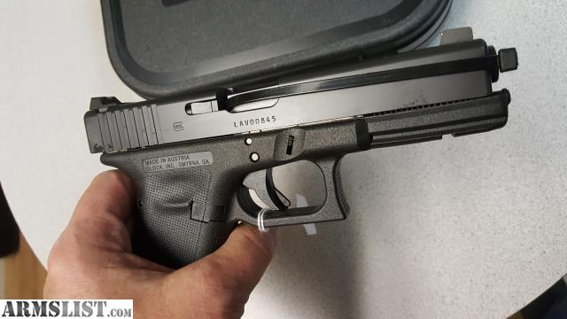 ARMSLIST - For Sale: NIB GLOCK 17 VICKERS TACTICAL