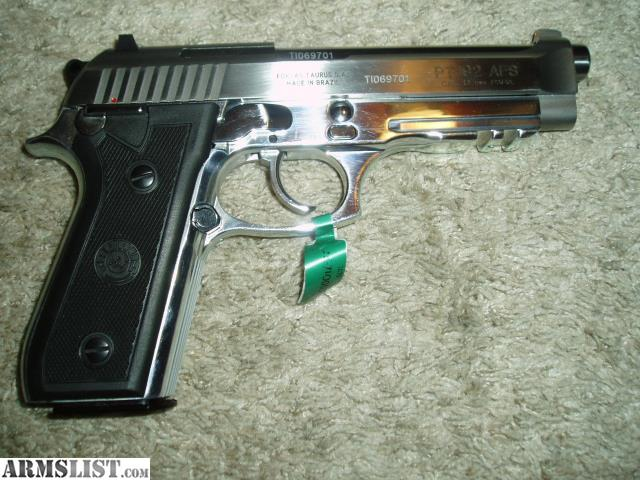 fort wayne indiana handguns for sale taurus pt 92 afs stainless priced ...