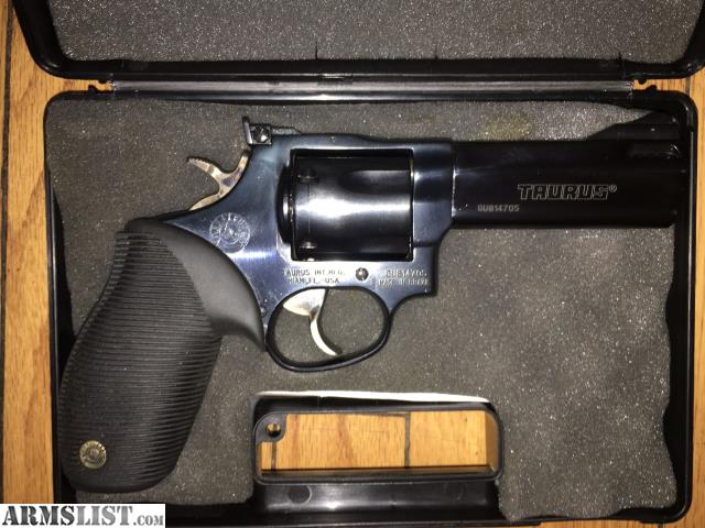 armslist for sale taurus tracker 44 magnum revolver ammo. Black Bedroom Furniture Sets. Home Design Ideas