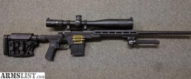 Armslist For Sale Howa 1500 Hcr 6 5 Creedmoor San