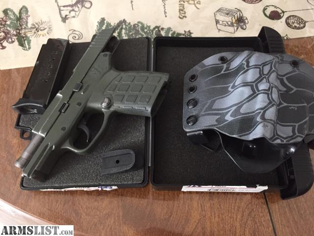 ARMSLIST - For Sale/Trade: Kel-Tec PF9