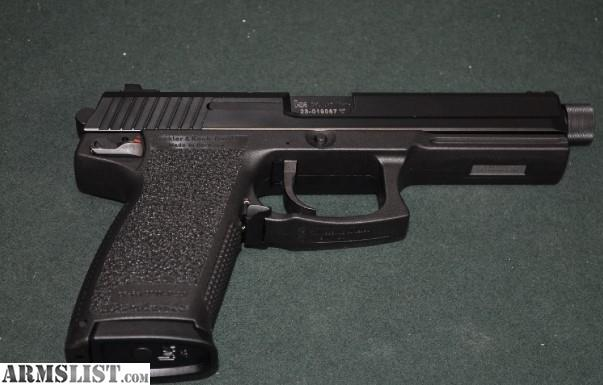 Armslist for sale heckler koch hk mark new in box
