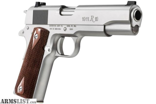 1911 Range Officer® Elite Champion™ .45ACP - Springfield ...