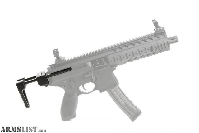Sig mpx stock options