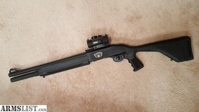 Armslist For Sale Mossberg 930 Spx Blackwater