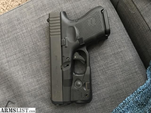 Glock 26 Light