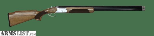 ARMSLIST - For Sale: CZ Redhead Target 12 Gauge, 30″ Barrels