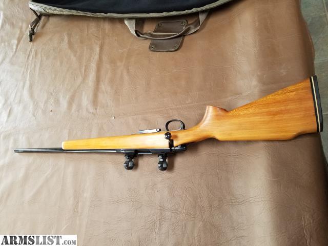 ARMSLIST - For Sale: Remington 788 17 Rem