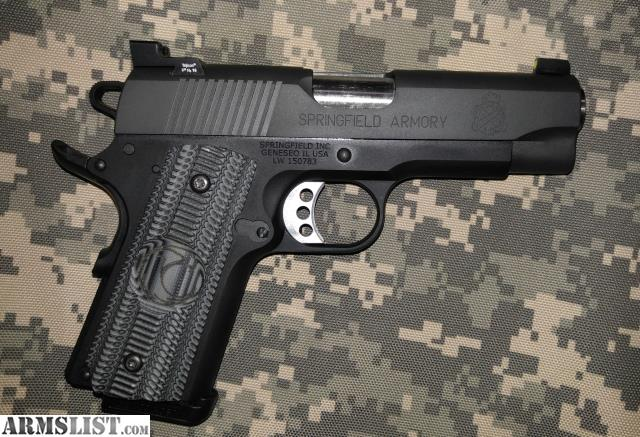 Ro compact grips