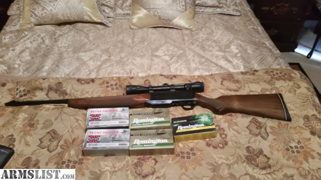armslist for sale browning bar 30 06 belgium