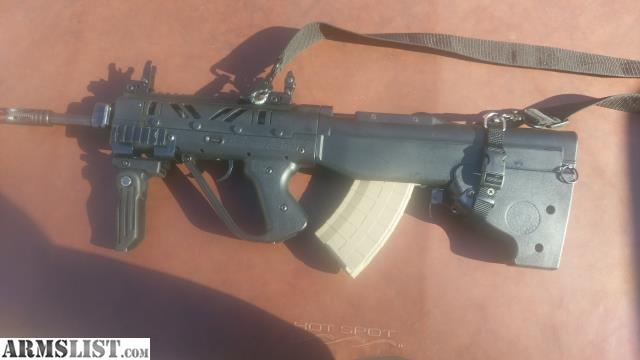 ARMSLIST - For Sale/Trade: Yugo SKS with SG works bull pup kit