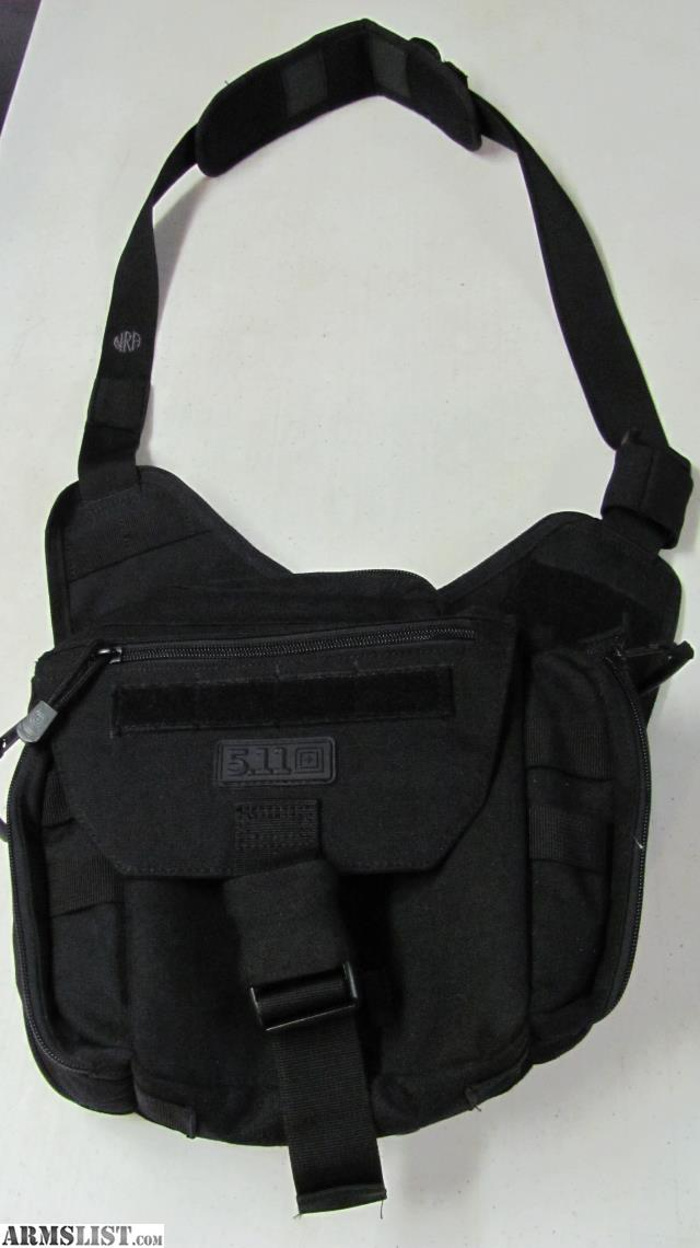 armslist for sale nra tactical bag